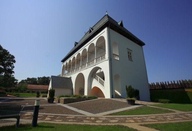 Báthori Castle, Nyírbátor #Hungary #Europe