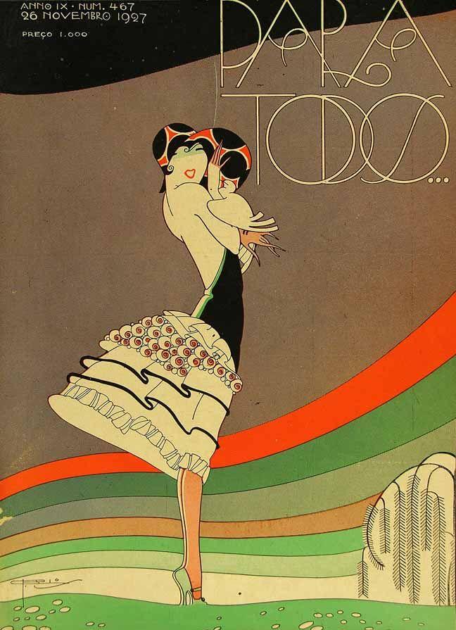 Para Todos… IX.467, 26 Novembro 1927