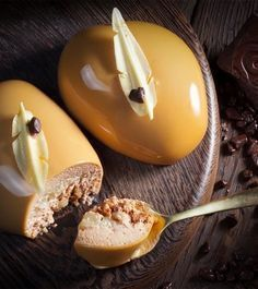 Шоколадный «Баваруа» без сахара — Самый вкусный портал Рунета