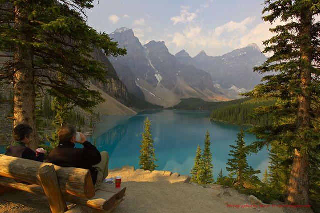 Lake Moraine - , Alberta