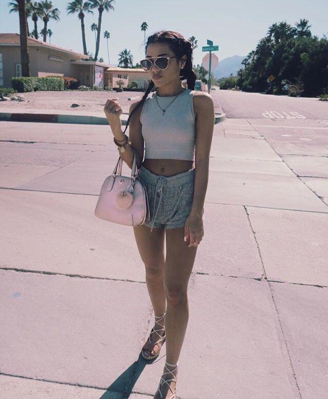 Gabriella demartino Instagram