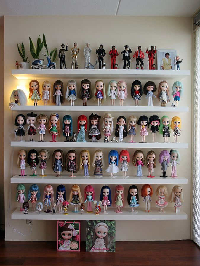 How To Display Collectibles Great Ideas For Displaying Your