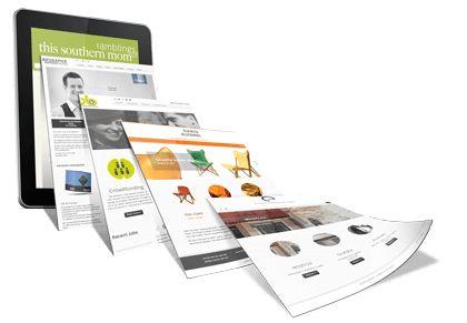 40+ Premium Responsive WordPress Themes