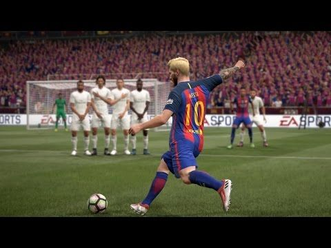http://www.fifa-planet.com/fifa-17-gameplay/fifa-17-barcelona-vs-psg-full-gameplay-2017-world-class-ps4-xbox-one-pc/ - FIFA 17 Barcelona vs PSG Full Gameplay 2017 World Class (PS4, XBox One, PC)  FIFA 17 Barcelona vs PSG Full Gameplay 2017 World Class (PS4, XBox One, PC) ^HELP ME HIT 10K SUBSCRIBERS^ ..IF U LIKE THE CONTENT.. …….PLEASE DO SUBSCRIBE…… Escape reality and play games. You can play FIFA 15,16,17 with me: PSN ID: Prajin_ushaji FIFA 17 Argen