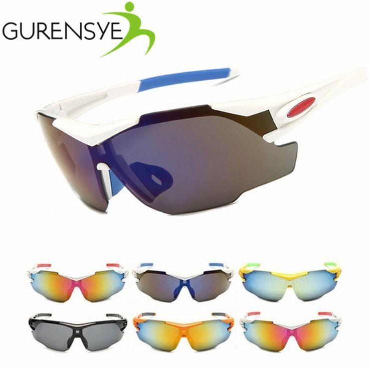 New design Gurensye bike sports cycling glasses goggles for men MTB bicycle road eyewear tactical glasses airsoft