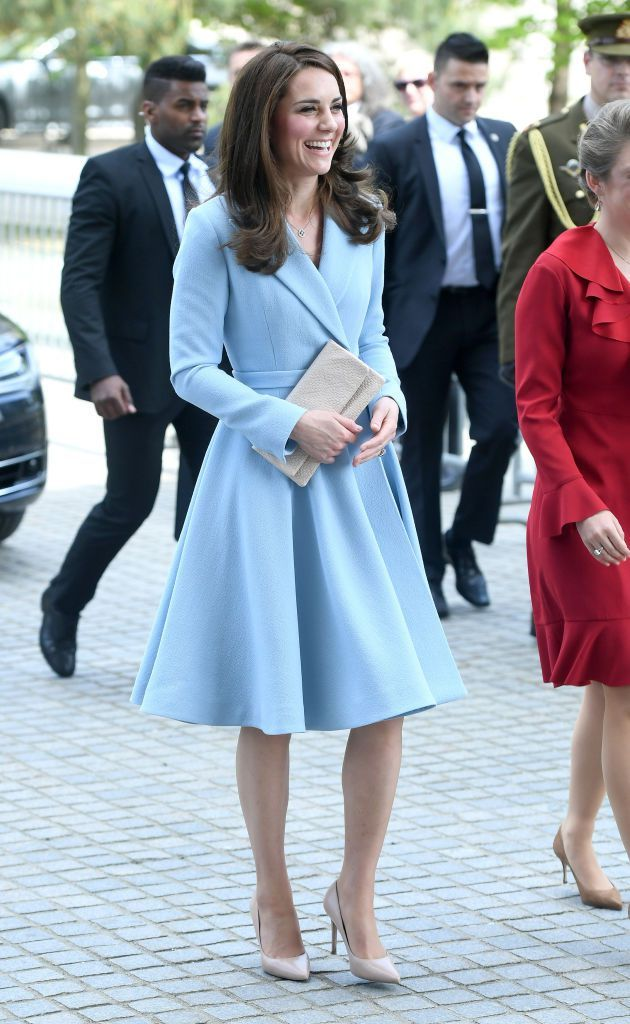 a35c757419f Kate Middleton s Best Fashion Looks - Duchess of Cambridge s Chic Outfits