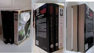 JMF Livros Online: O Senhor dos Anéis - 3 Volumes, J. R. R. Tolkien