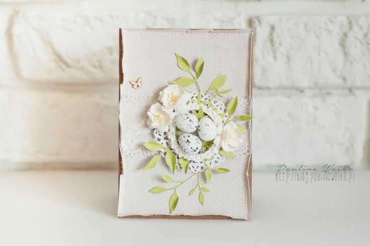 easter card by immacola