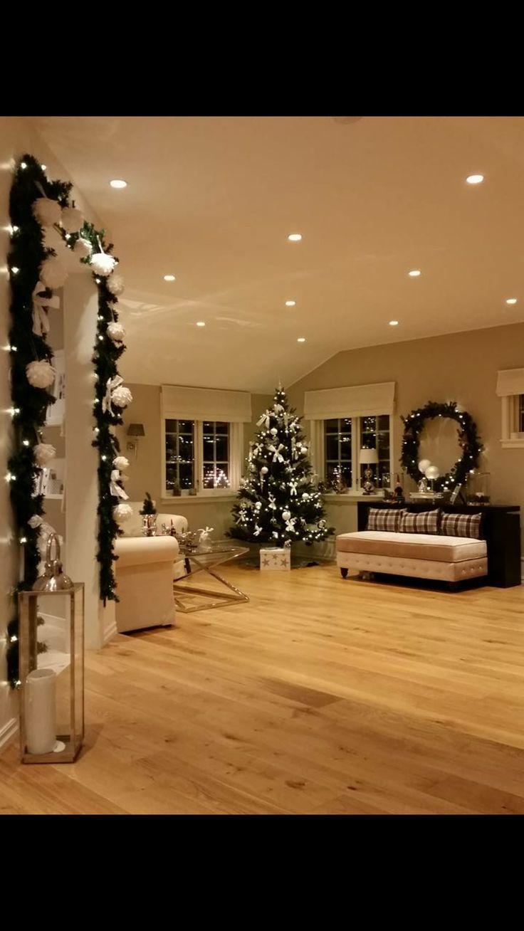 Lekker jule-stue