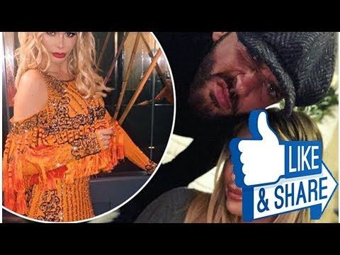 'You would make the perfect couple!' Fans go wild as freshfaced Chloe Sims and her TOWIE costar Pet