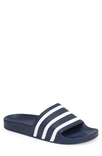 8bf4ae7b42eb Exellent quality adidas  Adilette  Slide Sandal (Men)