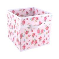 STORAGE BOX in Rosie Design #dreamkidsbedroom @cuckoolandcom