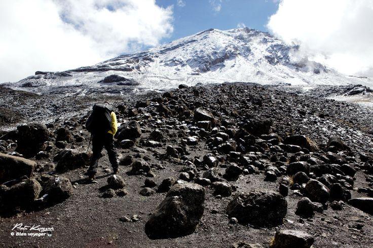 Comment se préparer à l'ascension du Kilimandjaro, le toit de l'Afrique ? | Blog outdoor 1001 pas
