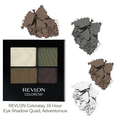 ColorStay 16 Hour Eyeshadow - Adventorous