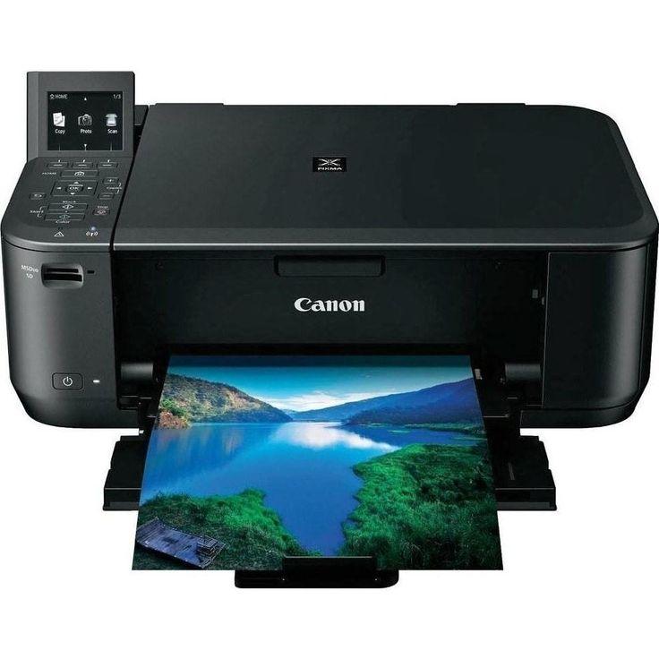 Скачать драйвера для принтере canon mp250