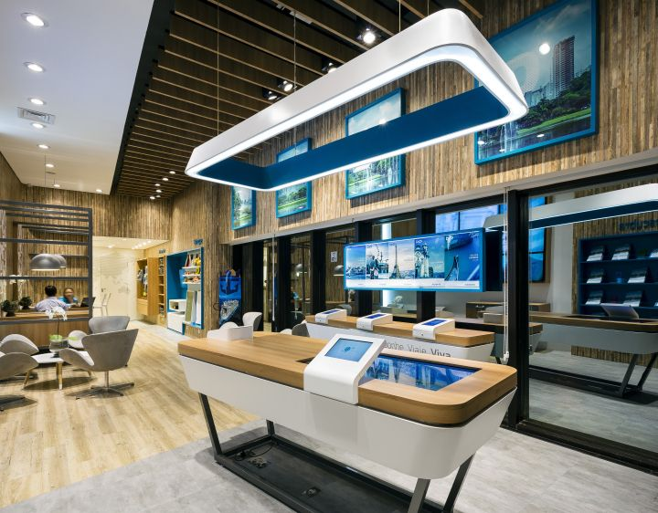 589 best r e t a i l w o r k images on pinterest for Retail design agency london