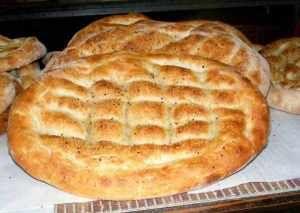 Turkish Bread Recipe