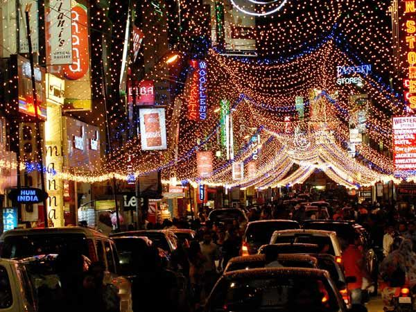 Image result for bangalore street  india