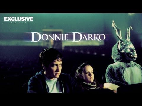 Donnie Darko - TRAILER (2001) [HD] - YouTube