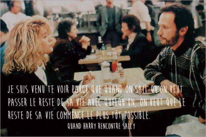 Les plus belles citations des films d'amour