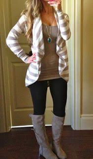 cute fall outfits 67 #outfit #style #fashion