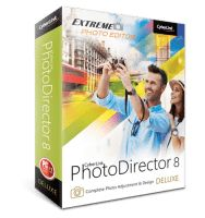 February 28 2018 at 10:03PM - CyberLink PhotoDirector 8 Deluxe (100% discount) Ashraf CyberLink PhotoDirector 8 Deluxe (100% discount) Hurry Offer Only Last For HoursSometime. Don't ever forget to share this post on Your Social media to be the first to tell your firends. This is not a fake stuff its real.  Simple Creative Photo Editing and Adjustment  CyberLink PhotoDirector 8 delivers the tools you need to manage adjust and edit your digital photo collection. Enhanced face and body…