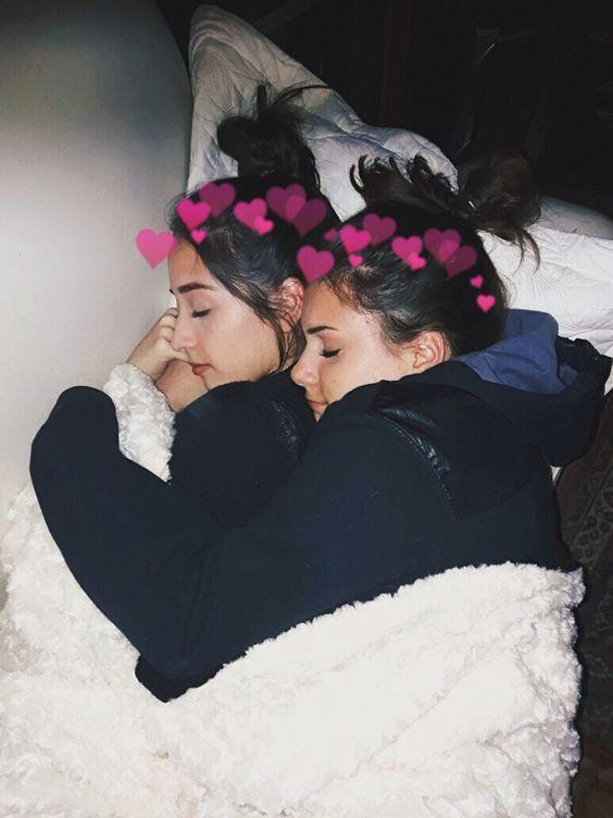 15 Selfies para amigas que son casi como hermanas …