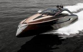 Art of Kinetik to elitarna marka pośród producentów luksusowych jachtów. Z tej holenderskiej stoczni pochodzą jedne z najpiękniejszych łodzi motorowych świata.  http://sztuka-wnetrza.pl/1667/artykul/hedonista-na-fali