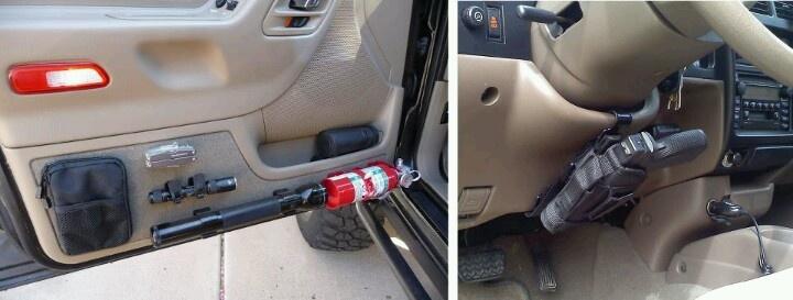 Vehicle Edc Kit For The Car Amp Truck Pinterest