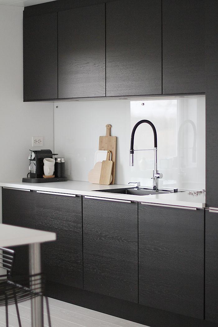 Kitchen love @noeblog!