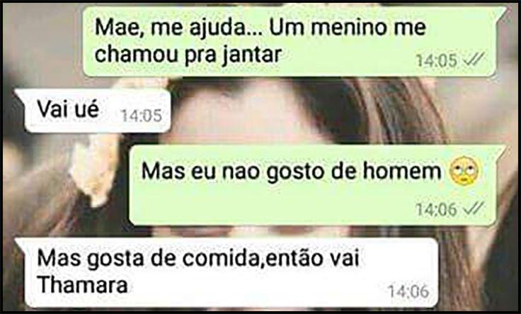 CONSELHO DE MÃE
