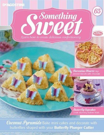 Something sweet (Issue 65)
