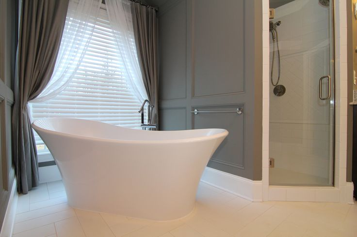Master bath window and wall paint (Beth)