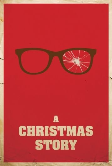 You're going to shoot your eye out Ralphie! Cute,funny movie... Grands love it too!