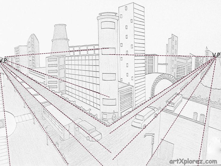 Architecture Design Drawing Techniques 91 best perspective images on pinterest | perspective