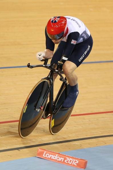 Jon-Allan Butterworth wins Silver in Men's Individual C5 pursuit