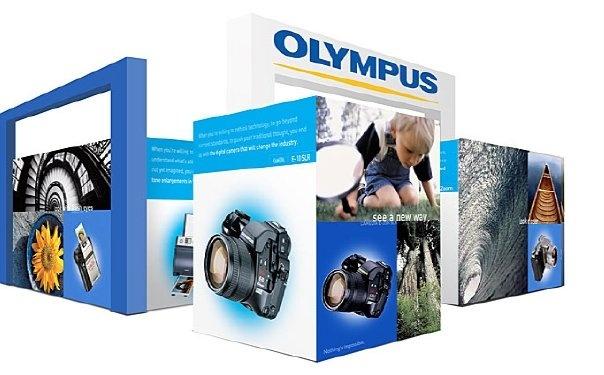 Olympus trade binary