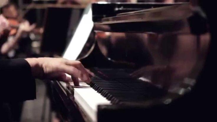 LA CAMBIADA de Gerardo Di Giusto. Solista de piano: Gerardo Di Giusto