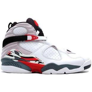 Nehmen Billig Dunkel Orange Schuhe Billig Weiß Deal Air Jordan 8 Ls Anthracite