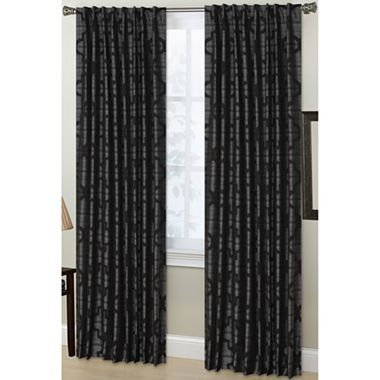 Alhambra Curtain Panel Pair Jcpenney Cocooning