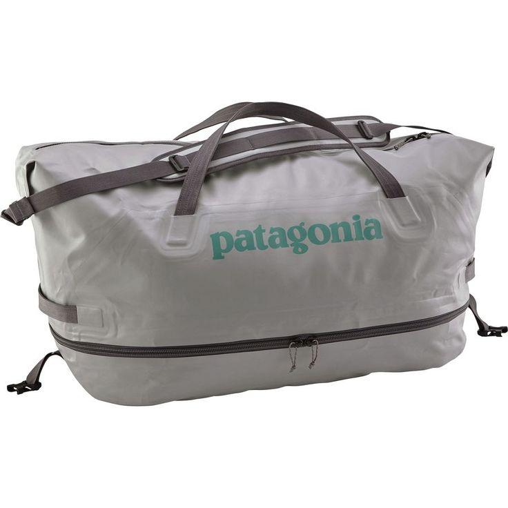 Patagonia - Stormfront Wet/Dry Duffel - 3051 cu in
