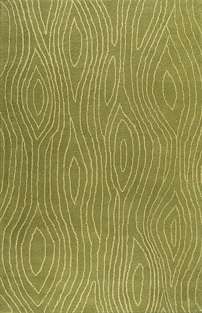 Buttonwood Green Rug From The California Collection IV At Modern Area Rugs