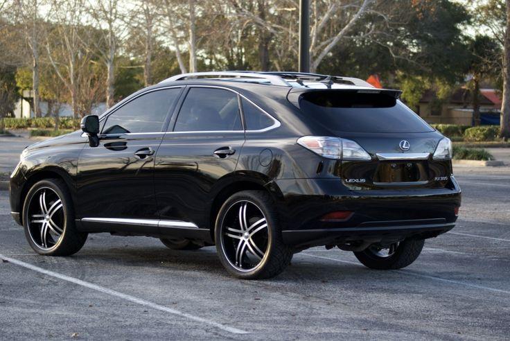 2010 #Lexus RX 350 - #WorldTranssport Corp, #UsedCars in #OrlandoFL