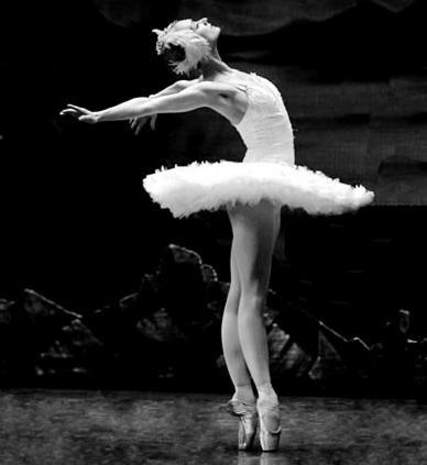 Bailarinas De Ballet Clasico
