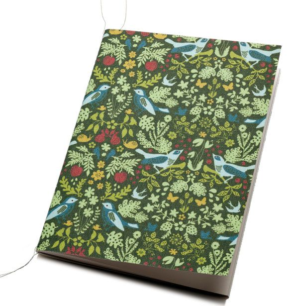 this pattern. I collect journals and know when I need one that I see. I need this one - by Papp Limited (designed by 2 sisters Sissi Edholm and Lisa Ullenius)