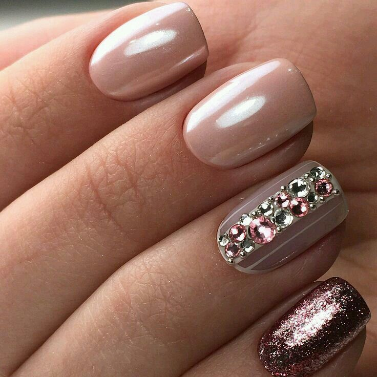 99 best Nails images by Nancy Dahabreh Tadros on Pinterest | Nail ...