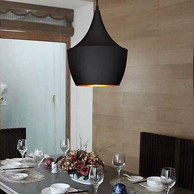 Fat B Aluminum Modern Beat Kitchen House Bar Pendant Lamp Ceiling Light