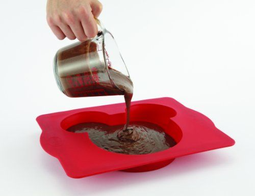 Michaels Heart Cake Pan