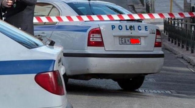 ΤΩΡΑ- Αγρια εκτέλεση με δύο σφαίρες καταμεσίς του δρόμου