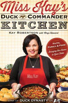 Jases Favorite Sweet Potato Pie Recipe From Miss Kays Duck Commander Kitchen